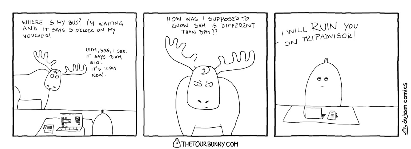 0047 – Simpler Times