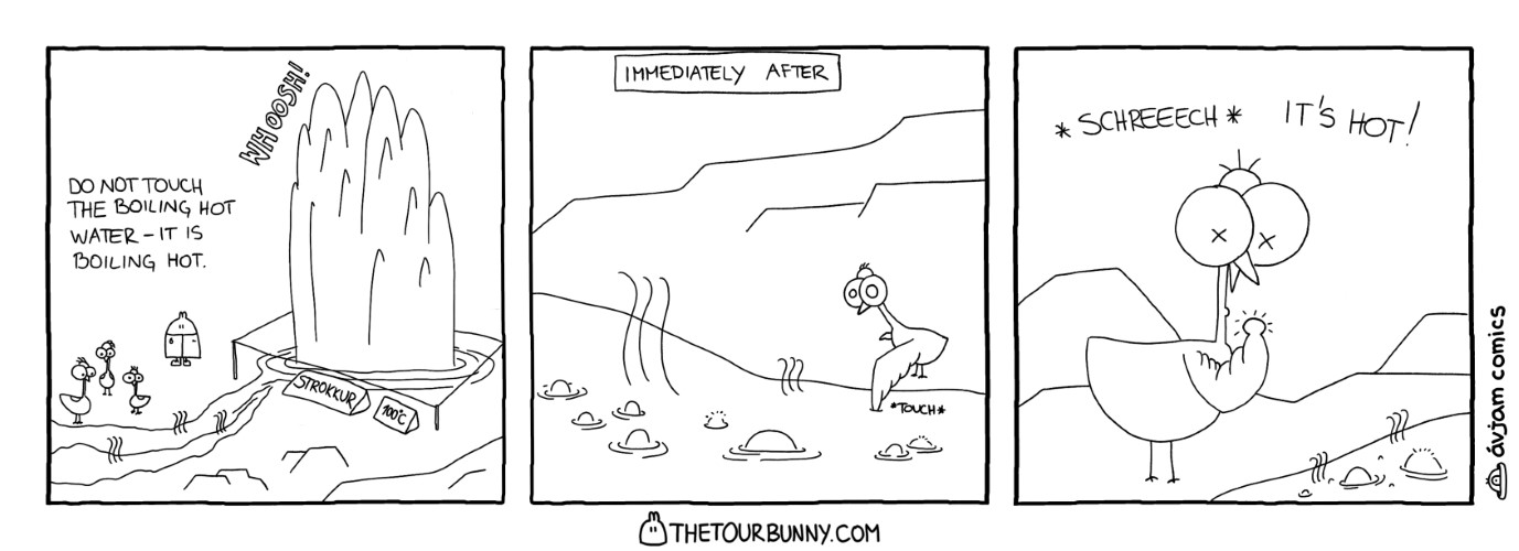 0123 – Totally Unexpected