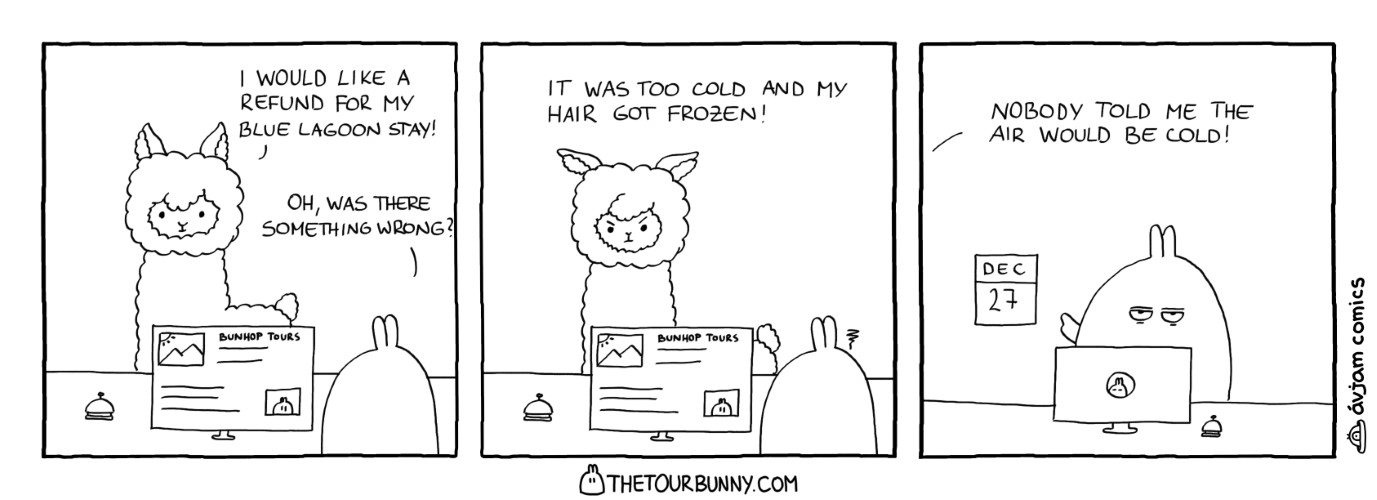 0169 – Unexpected