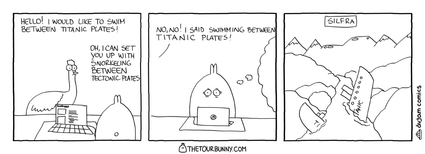 0203 – The Confused One