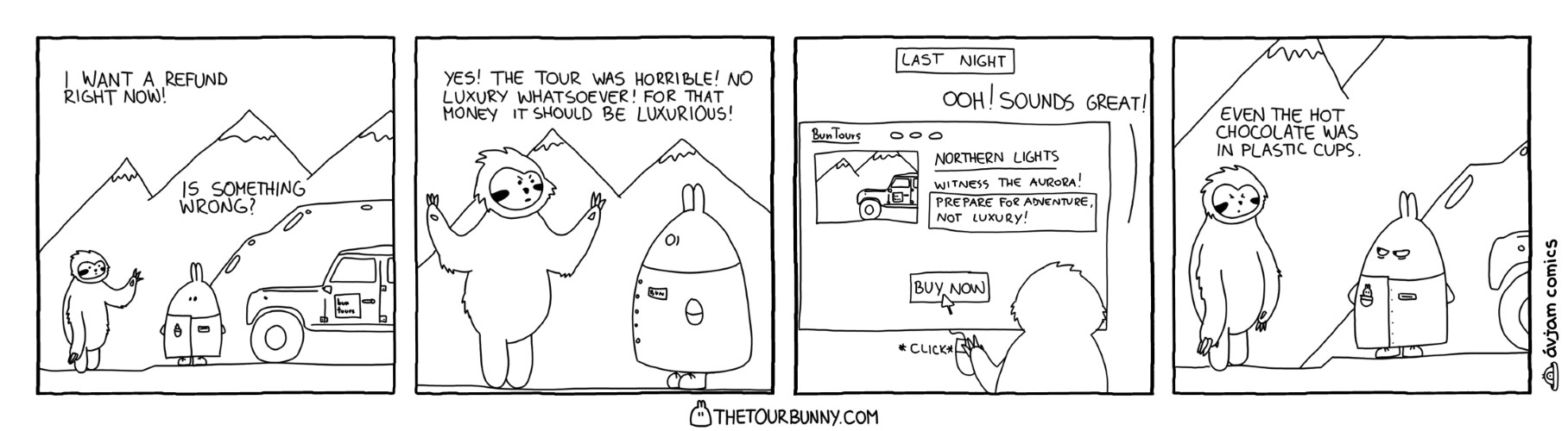 0214 – The Luxurious One