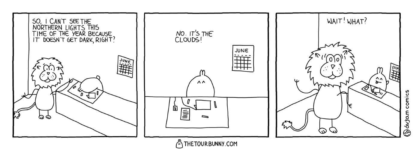 0006 – The Clouds Reversed