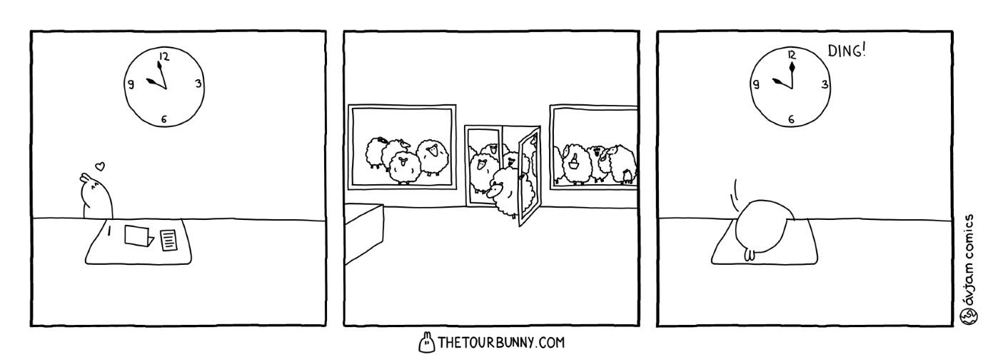 0013 – The Timing