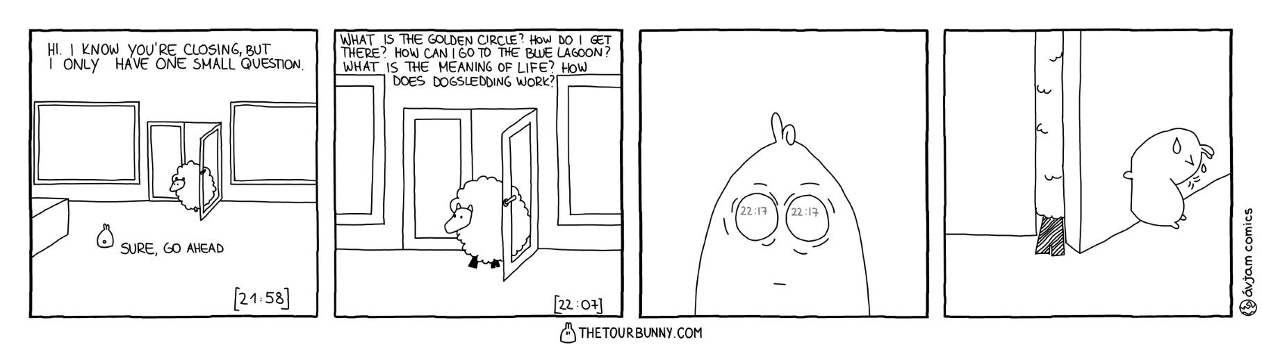 0016 – The Timing Two