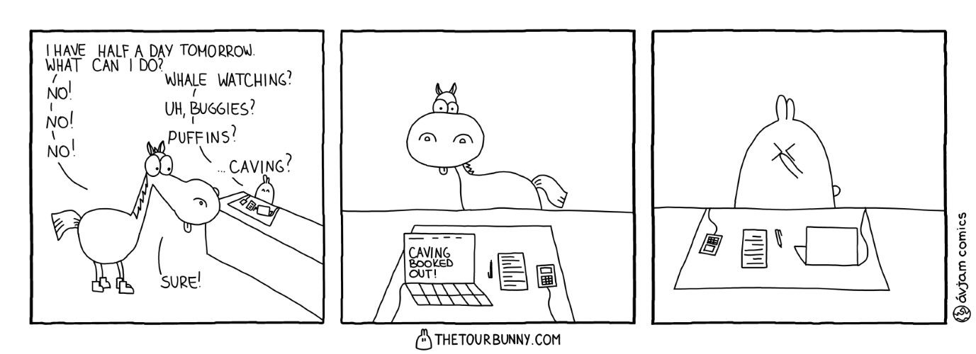 0023 – The Picky One