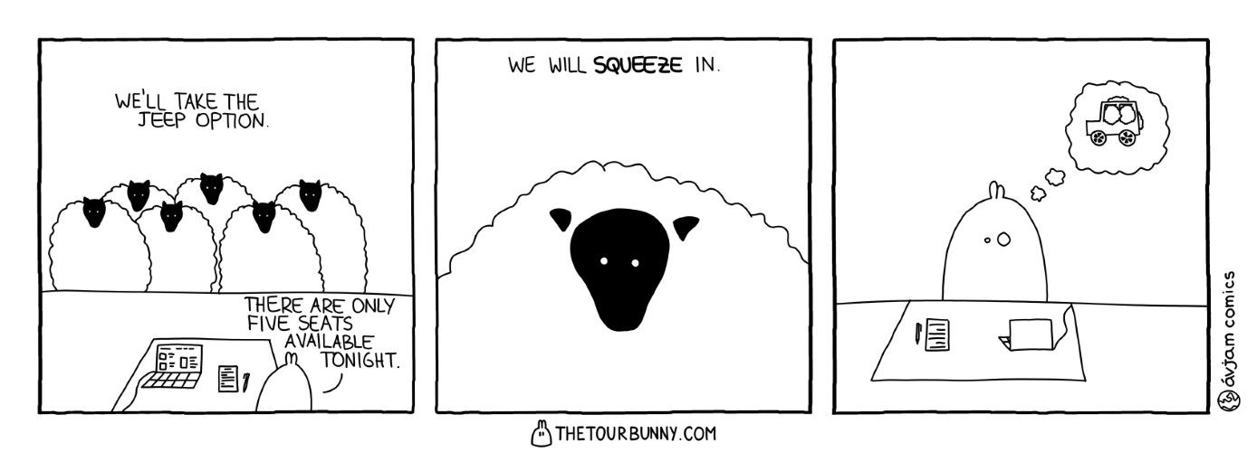 0026 – The Squeeze