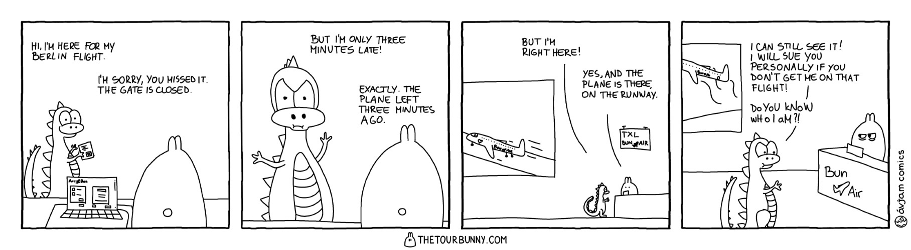 0221 – The Late One
