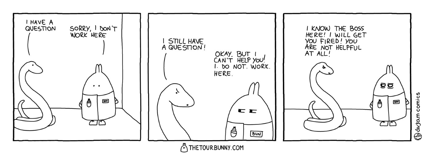 0227 – The One with a Question