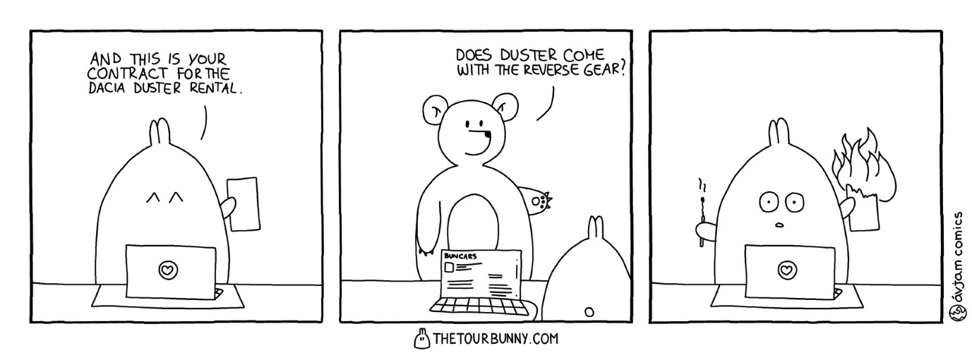 0237 – The Driver