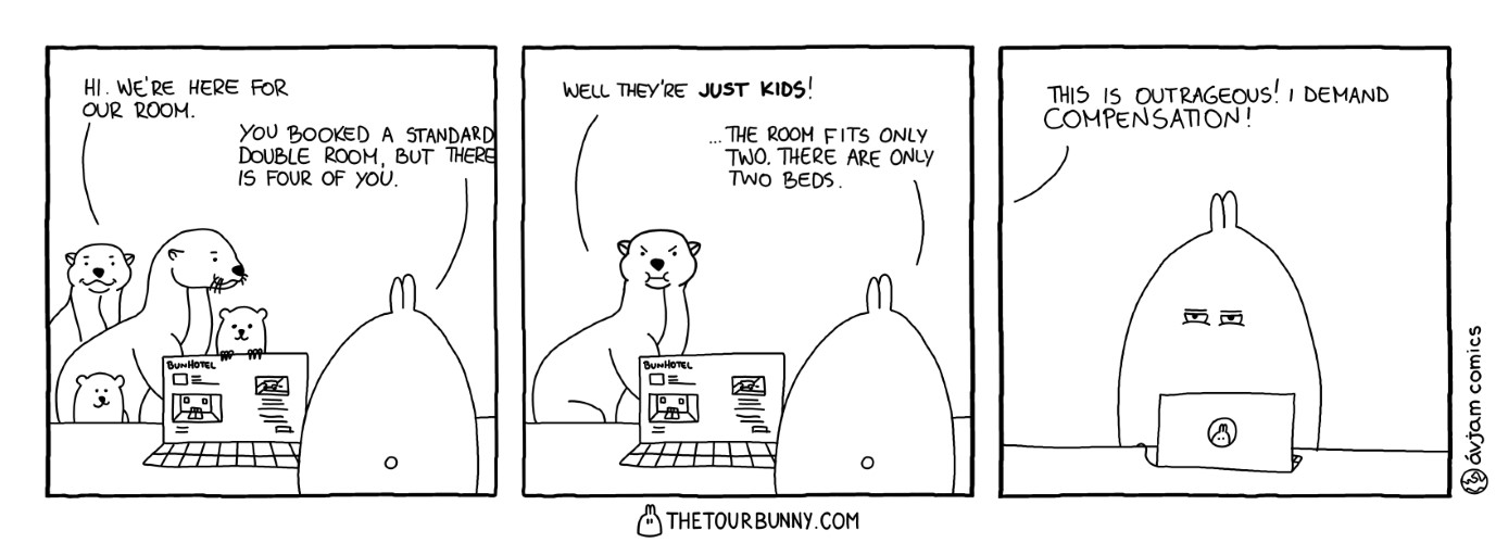 0240 – Not Actual People