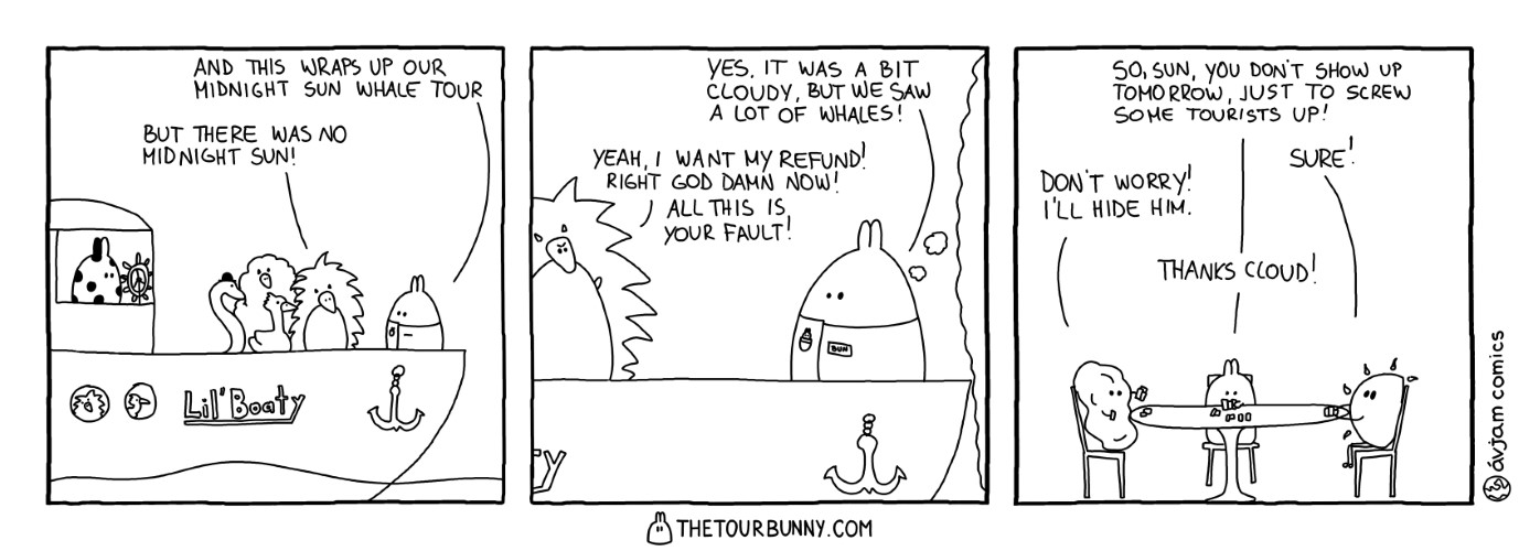 0241 – The Devil in the Details