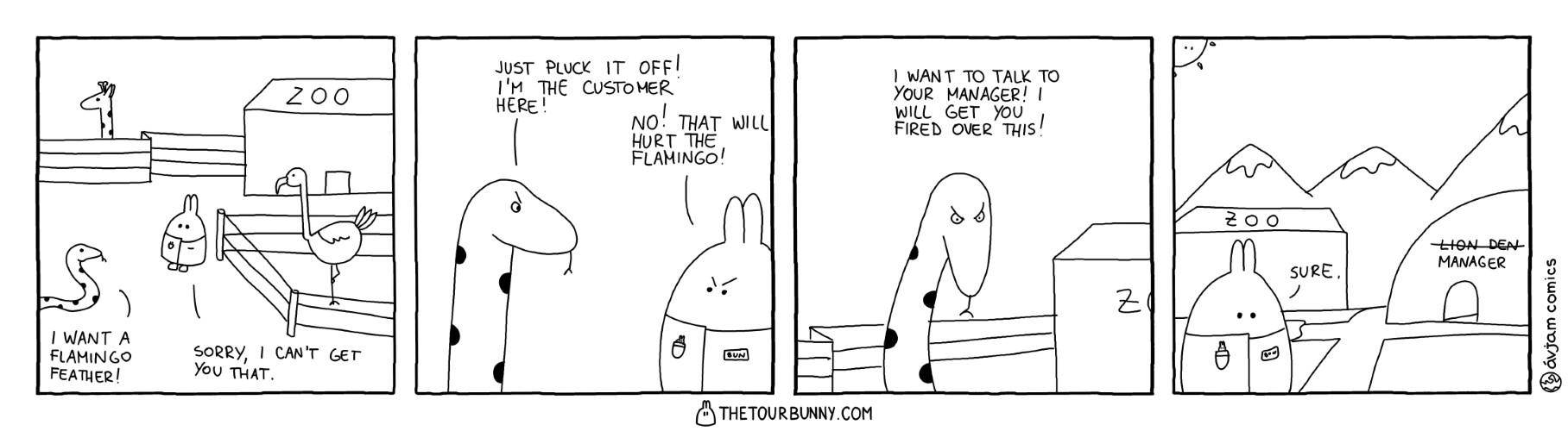 0247 – My Way or the Manager Way