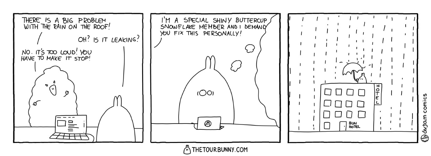 0263 – The Snowflake One