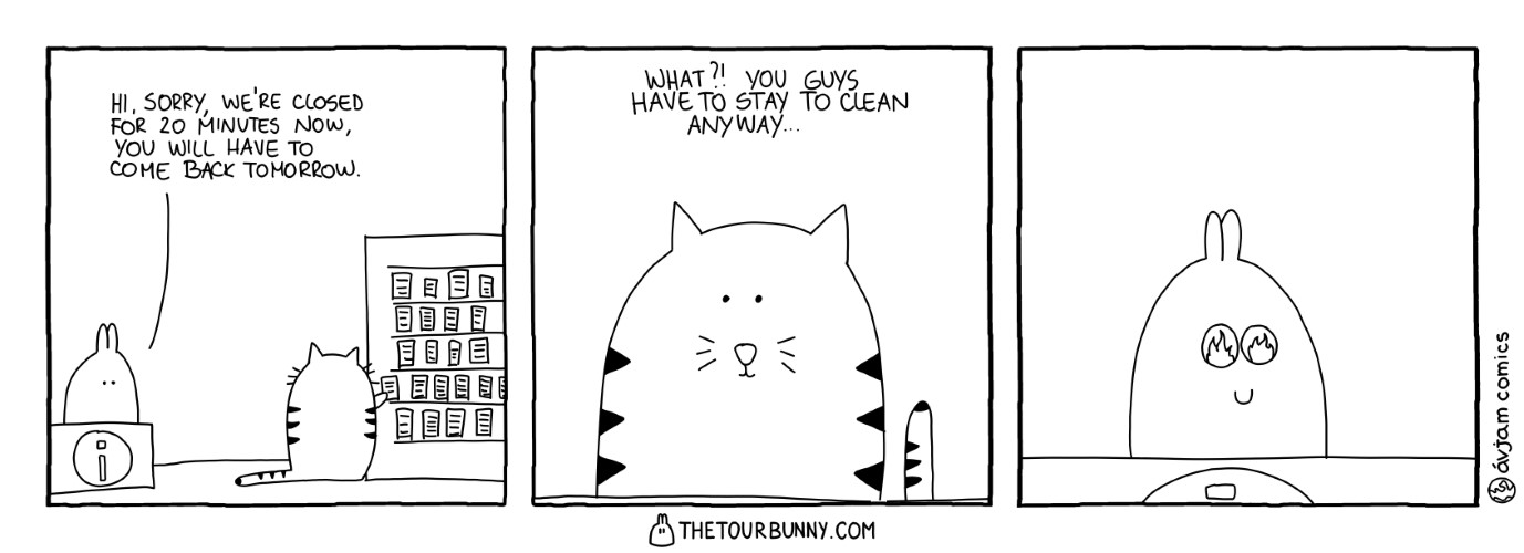 0267 – Cleanup