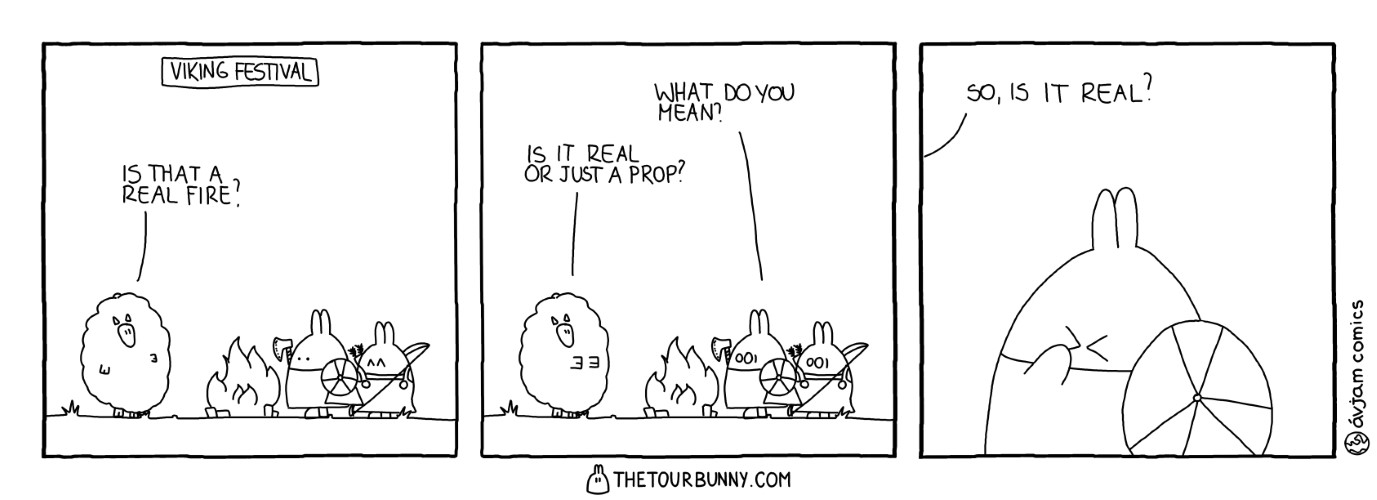 0342 – Real Fire