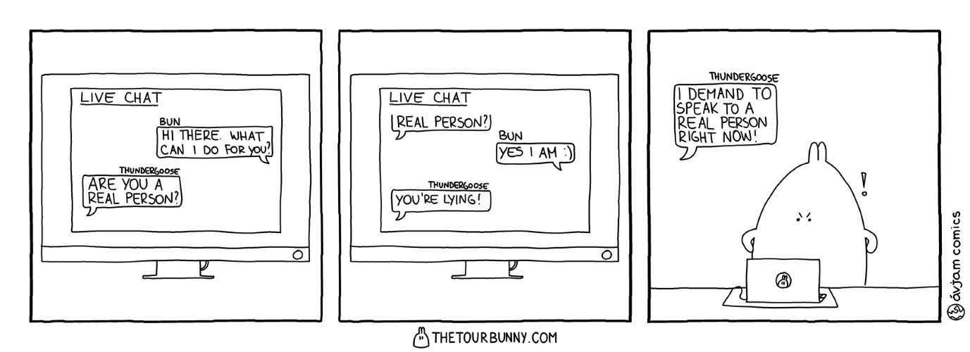 0363 – Live Chat