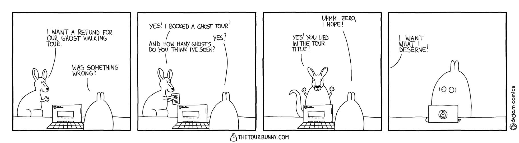 0373 – Ghosts