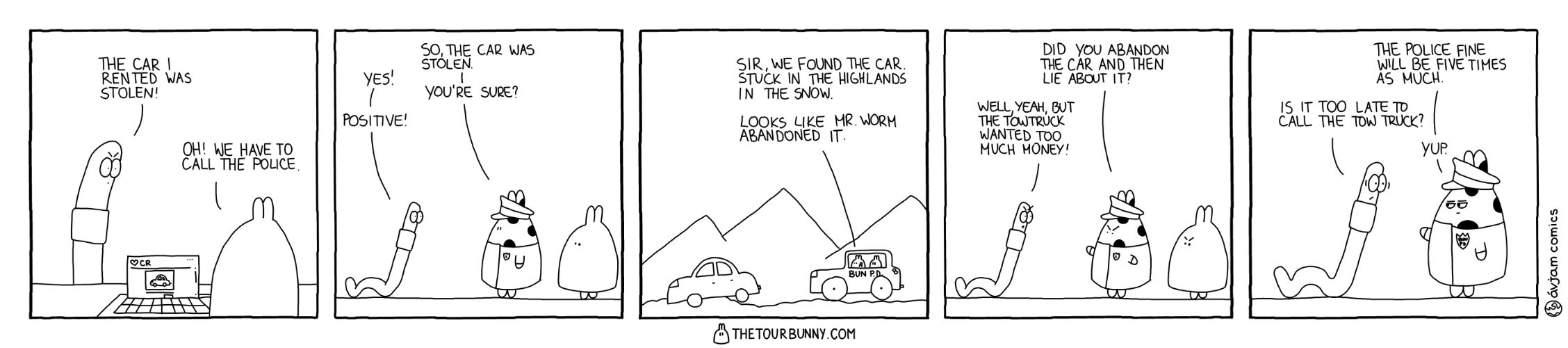 0380 – Worming Out
