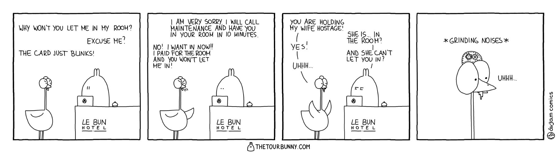 0384 – The Hostage