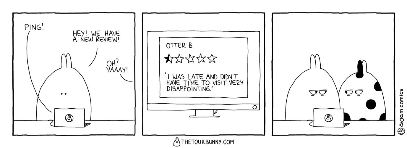 0386 – The Review